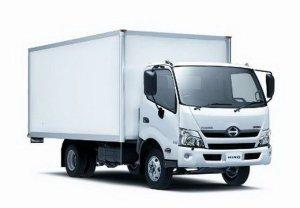 техобслуживание грузовых авто